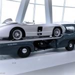 Fahrzeuge und Architektur