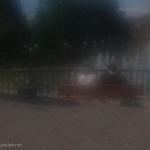 Sommer in Mannheim