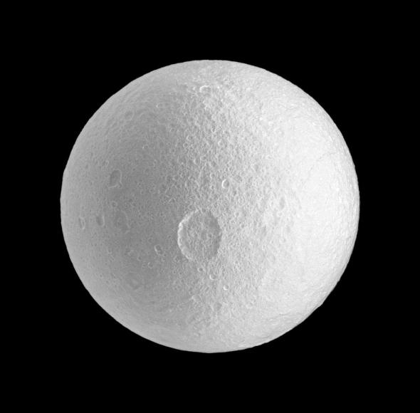 Courtesy NASA/JPL-Caltech.