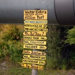 north-pole-signpost